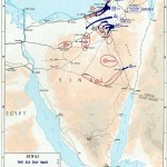 1967_Six_Day_War_-_conquest_of_Sinai_5-6_June
