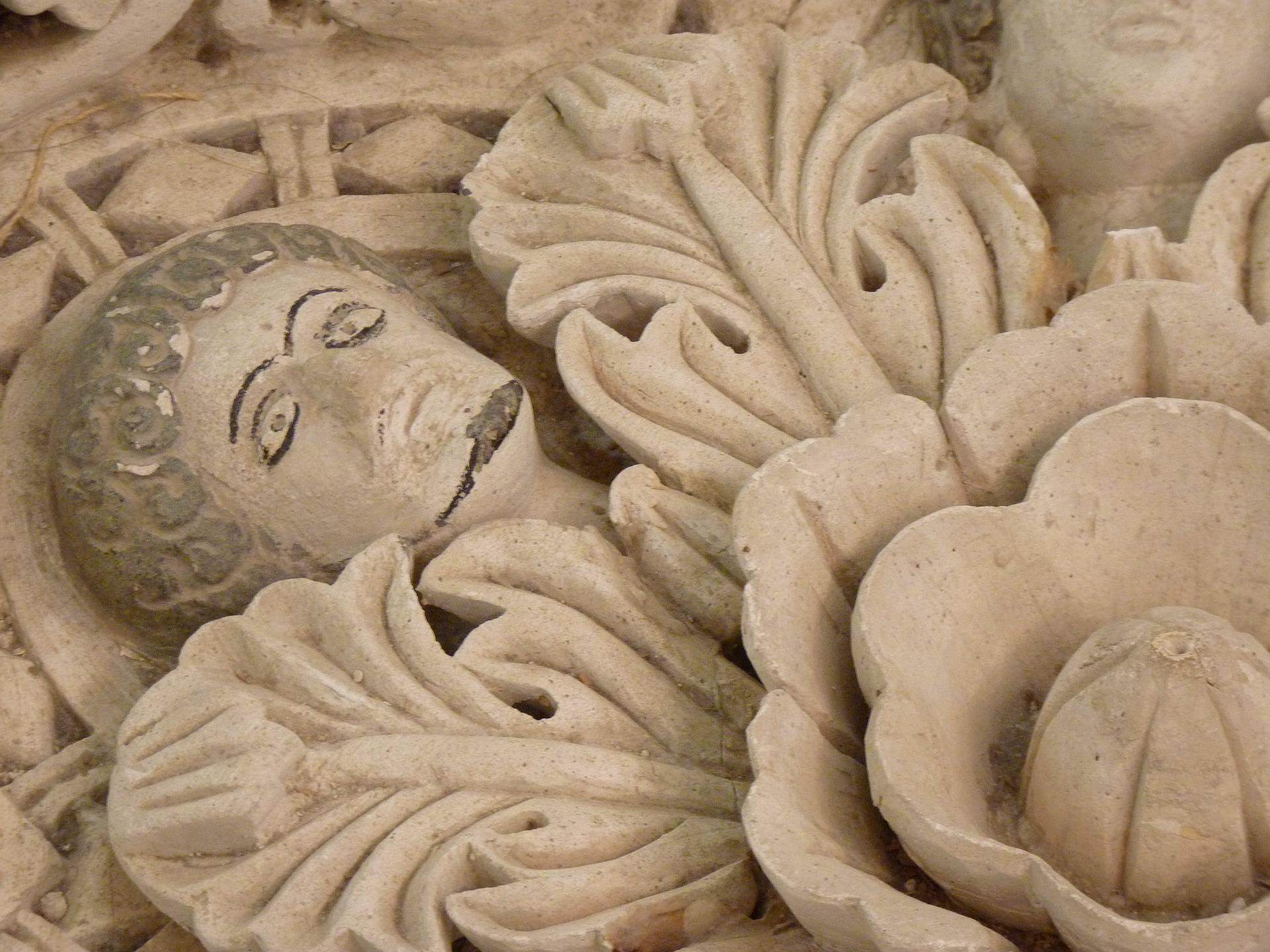 zitadellenhuegel amman freske